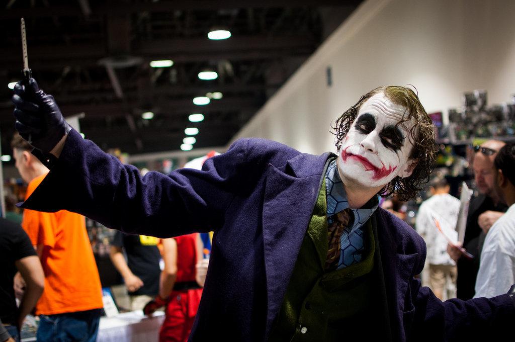 Foto de Halloween, disfraces inspirados por el cine (18/43)