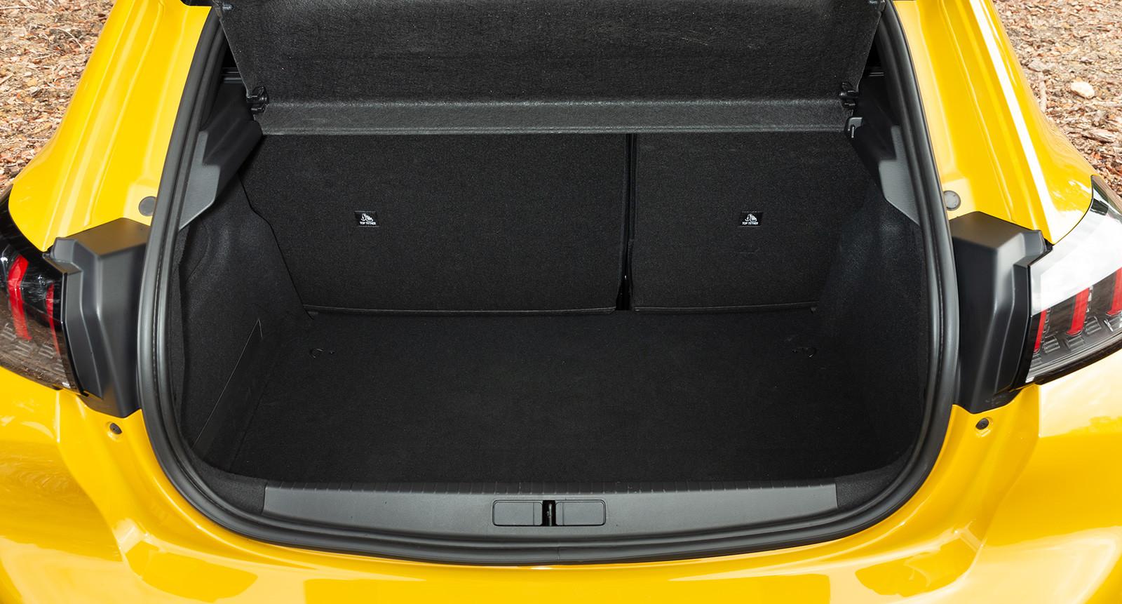 Peugeot 208 2020