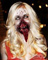 Heidi Montag es un zombie
