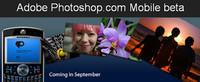 Photoshop.com Mobile, nuevo servicio de Adobe para móviles