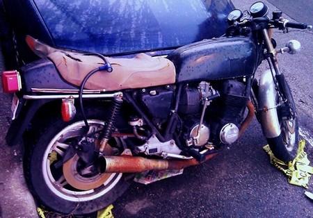 La gran aventura de buscar una moto para restaurar