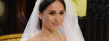 El maquillador de Meghan Markle desvela dónde encontró la inspiración de su look de novia (y nos ha sorprendido)