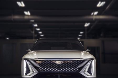 Cadillac Lyriq 2020 015