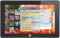 HP lanzará su primer tablet con WebOS a principios de año
