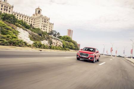 Audi Q2 Cuba 5