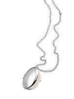 Chloé presenta su Eau de Parfum sólido en forma de relicario