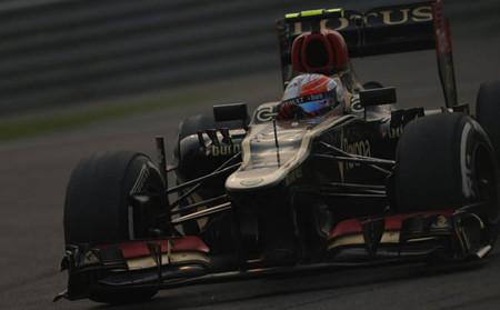Lotus se reunirá con sus pilotos antes del Gran Premio de Abu Dabi