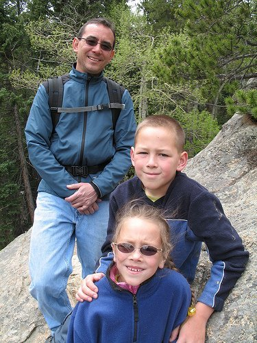 Actividades deportivas de montaña para familias en la Federación Madrileña de Montañismo