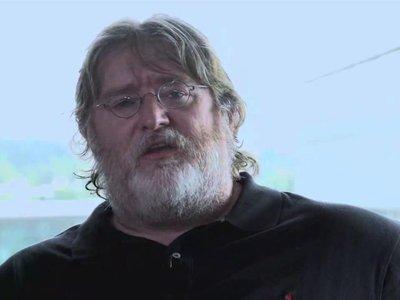 Gabe Newell explica por qué Valve no tiene interés en desarrollar videojuegos para consolas