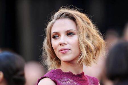 Scarlett Johansson protagonizará el thriller 'Tangerine'