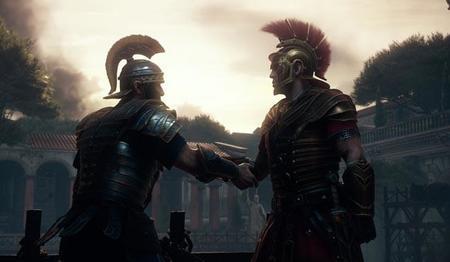 Ryse: Son of Rome deja la exclusiva con Xbox One y aparecerá en PC