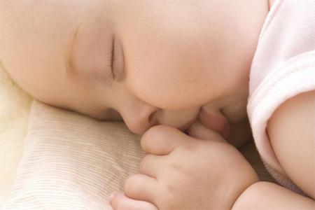 El 30% de niños menores de 5 años padecen trastornos del sueño