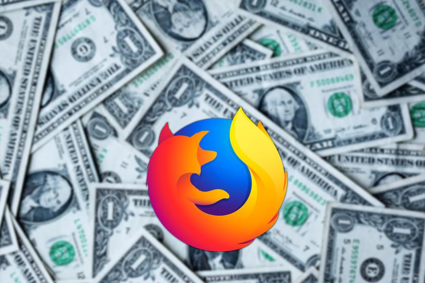 Navegador Firefox Premium: una versión de pago para este año con VPN y almacenamiento seguro