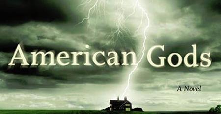 ¡Albricias! Starz da luz verde a la adaptación de 'American Gods'