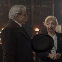 'El ministerio del tiempo' regresa la semana que viene con la precuela transmedia de la temporada 4