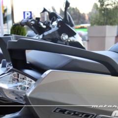 Foto 44 de 54 de la galería bmw-c-650-gt-prueba-valoracion-y-ficha-tecnica en Motorpasion Moto