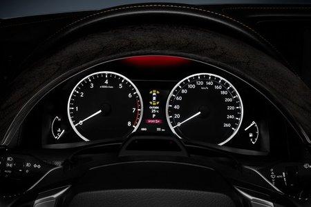 lexus GS 2012 7