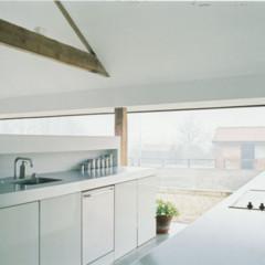 Foto 4 de 19 de la galería casas-que-inspiran-una-granja-en-blanco en Decoesfera