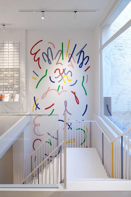 Standard Studio Ace Tate Antwerpen Interior Design 11