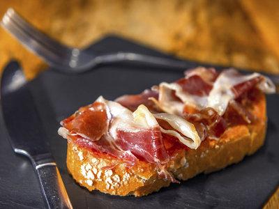 El mapa de los mejores aperitivos de España