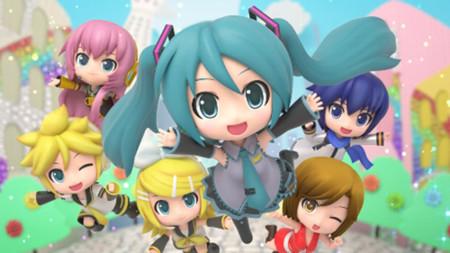 Ya puedes jugar la demo de Hatsune Miku: Project Mirai DX para la Nintendo 3DS