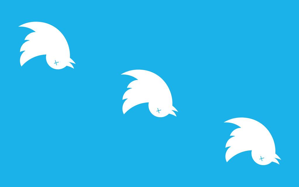 Las seis veces que Twitter pidió perdón por sus problemas, antes de solucionarlos