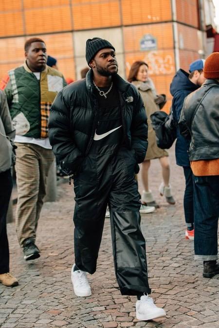 El Mejor Street Style De La Semana Best Week Trendencias Hombre 04