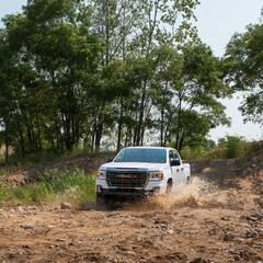 Foto 9 de 19 de la galería gmc-canyon-at4-off-road-performance-edition en Motorpasión México