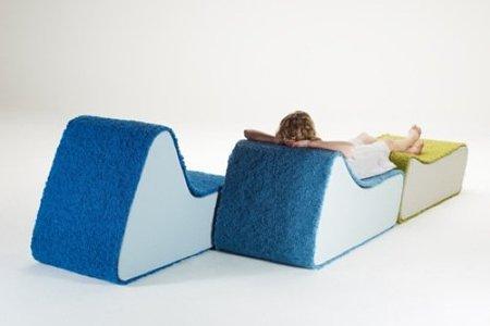 sofa surf usos
