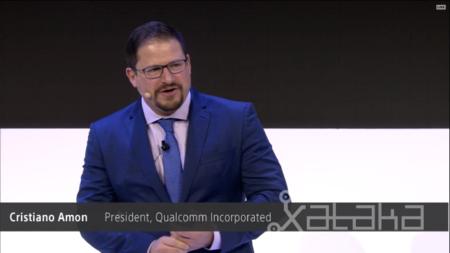 Cristiano Amon será el nuevo CEO de Qualcomm y Mollenkopf pasará a ser asesor estratégico de la compañía