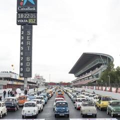Foto 1 de 12 de la galería aniversario-seat-600 en Motorpasión