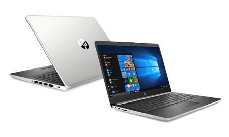 Amazon tiene ahora a precio mínimo un potente portátil con procesador AMD como el HP 14-dk0017ns, por sólo 529,99 euros