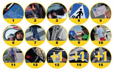 La DGT premiará con un punto extra a 16 millones de conductores a partir de julio