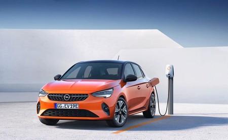 Opel Corsa 2020 Filtrado 5a