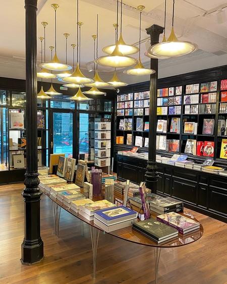 Librerías Madrid