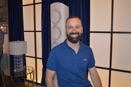 Entrevista a Guille García Hoz en Casa Decor ¡No te la pierdas!