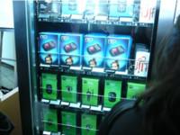 3GSM: Máquinas de vending de móviles