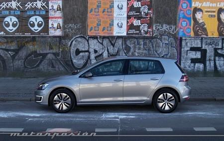 En Alemania uno de cada cuatro coches nuevos serán eléctricos para 2025