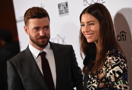 Justin Timberlake tuvo que ponerse en modo picapedrero para ligarse a Jessica Biel