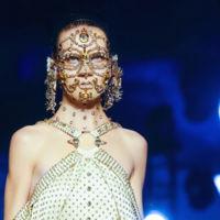 Riccardo Tisci triunfa en Nueva York con la colección de Primavera-Verano 2016 de Givenchy