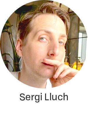 Sergi Lluch