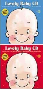 Lovely Baby: canciones para bebés en iTunes