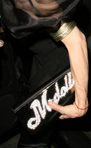 madonna-50-birthday-bag