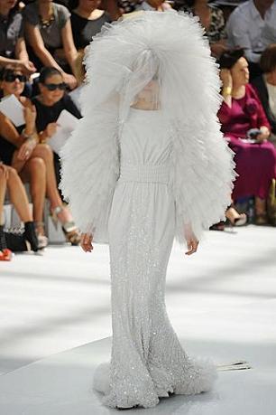 Chanel Alta Costura Invierno 2008