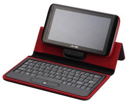 Mio Moov V780, el GPS que quiere ser más cosas