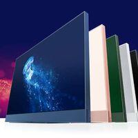 Sky lanza Glass, un televisor de hasta 65 pulgadas más servicio de vídeo en streaming en la misma suscripción mensual