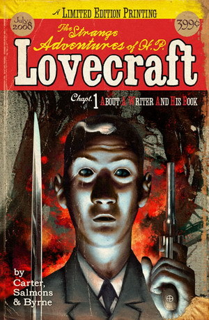 Ron Howard podría dirigir 'The Strange Adventures of H.P. Lovecraft'