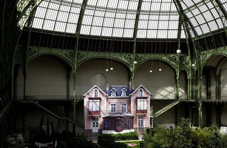 El arte de la jardinería según Christian Dior