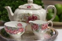 La porcelana o la historia que recuerda a Rumpelstiltskin