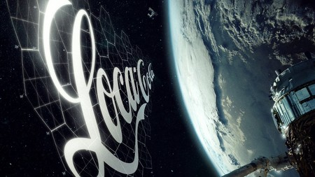 """Publicidad espacial: Pepsi plantea crear anuncios en el cielo gracias a los """"cubesats"""", pequeños satélites suborbitales"""